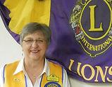 Secretary Gail Baldwin