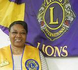 President Rita Harris