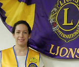 Vice President Dr. Jennifer Cousins