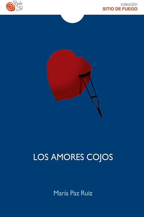LOS AMORES COJOS