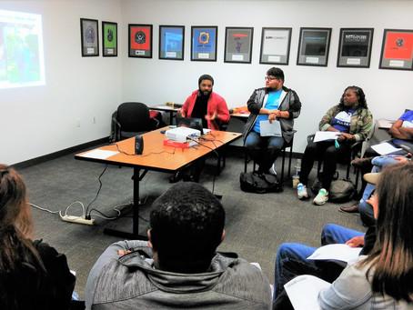 Houston Pilot of Blended Learning Program Launched