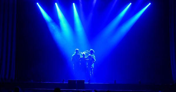 ONAIR Tourbegleitung durch Lichtfrequenz