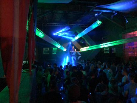 Wilde2 OpenAir Festival