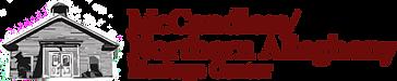 McCandless heritage center logo