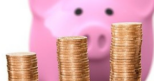 Piggy Bank, Stock Donations, Donors