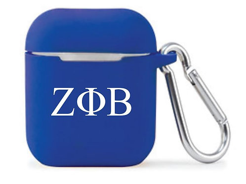 Zeta Phi Beta AirPods Case Cover