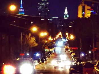 Night View NYC
