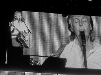 Paul McCartney Show