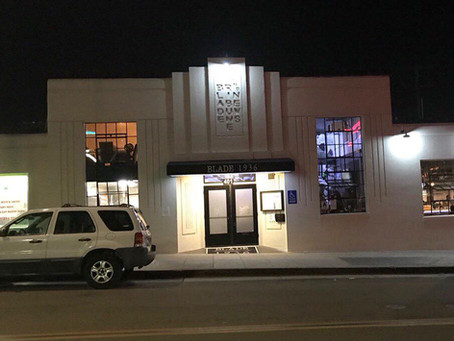 Historic Building Turned Into New Restaurant