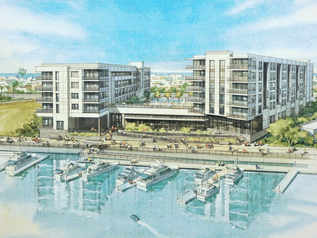 NEW Upcoming Hospitality Project in Los Angeles, CA!
