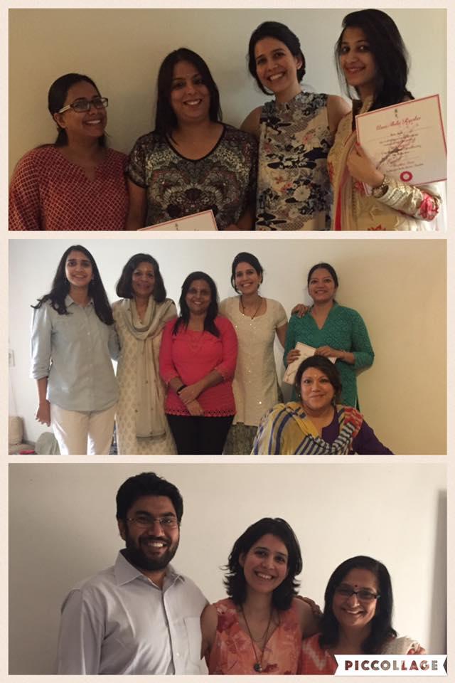 Reiki Delhi June 2016