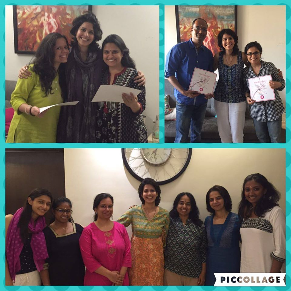 Reiki March April 2016 Mum-BLR