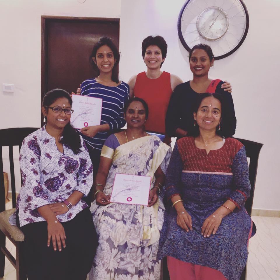 Reiki Bangalore L1 Nov 2016