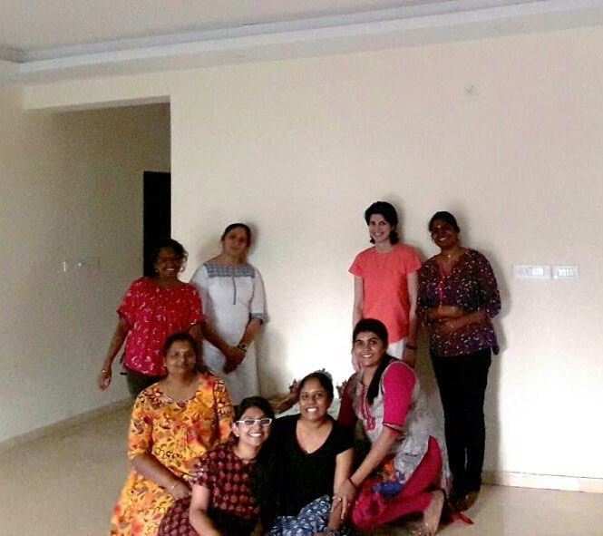 Reiki 2 BLR April 2017