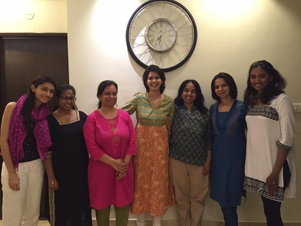 Reiki Bangalore April 2016