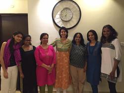 Reiki Bangalore April 2016