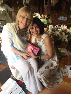 Moon Mother L2 with Miranda May 2017