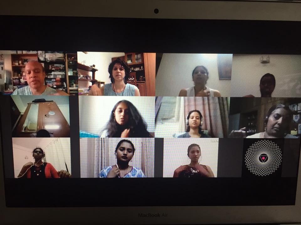 Online EFT Group June 2017