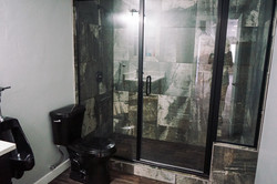 NSL Project Basement Bath