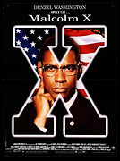 Malcolm X Spike Lee