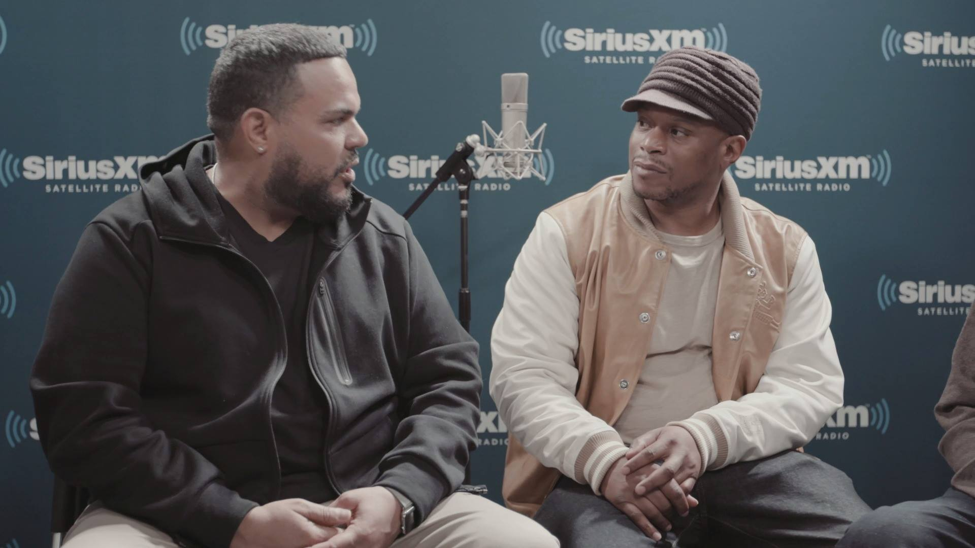 Sway Calloway links up with some legendary DJs to break down the difficulties faced when trying to get hip-hop on the radio in the 90s.