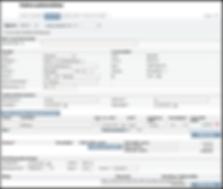 Opret og send e-fakturaer med TrueLink