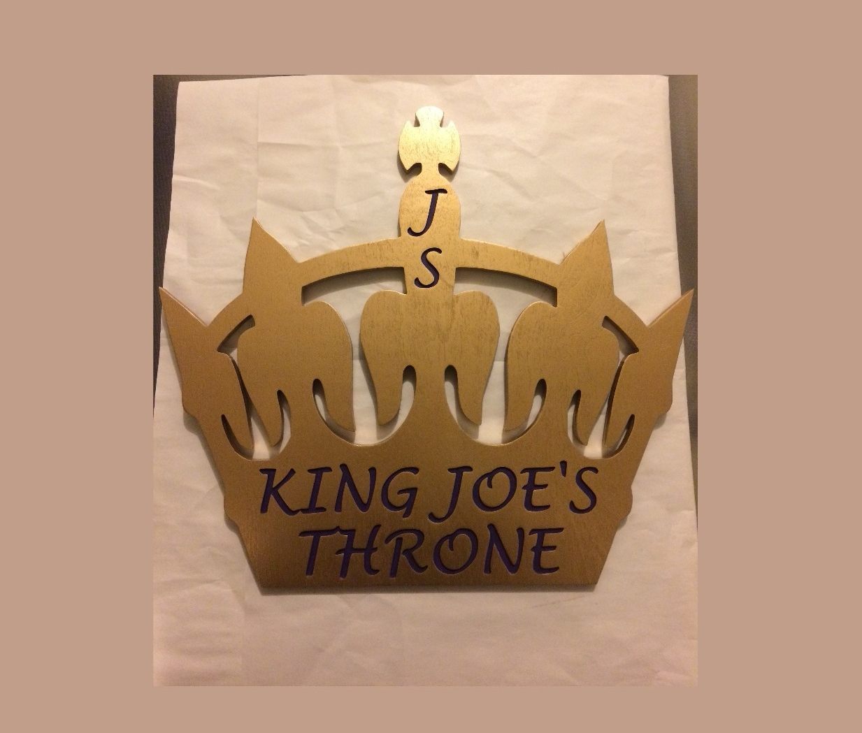 King Joe