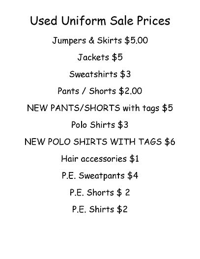 Used Uniform Sale Prices.jpg