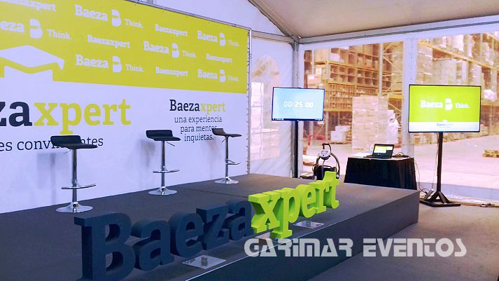 Jornadas BaezaXpert