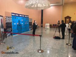 Premios Al-Andalus 2018