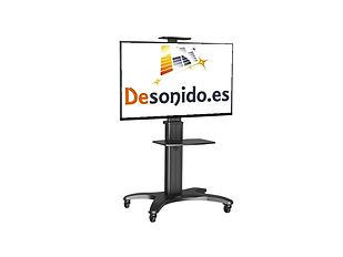 Alquiler de pantallas de LED y TV