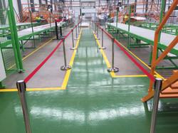 Polimeros Gestion Industrial Cordoba