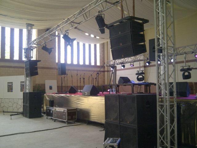 Equipo Festival