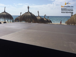 Sacay Beach Club