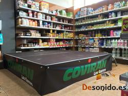 Supermercado Covirán Garres