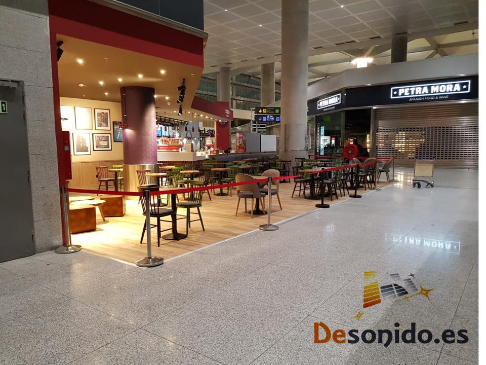 Costa Coffe Malaga
