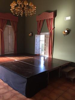 Hacienda El Alamo