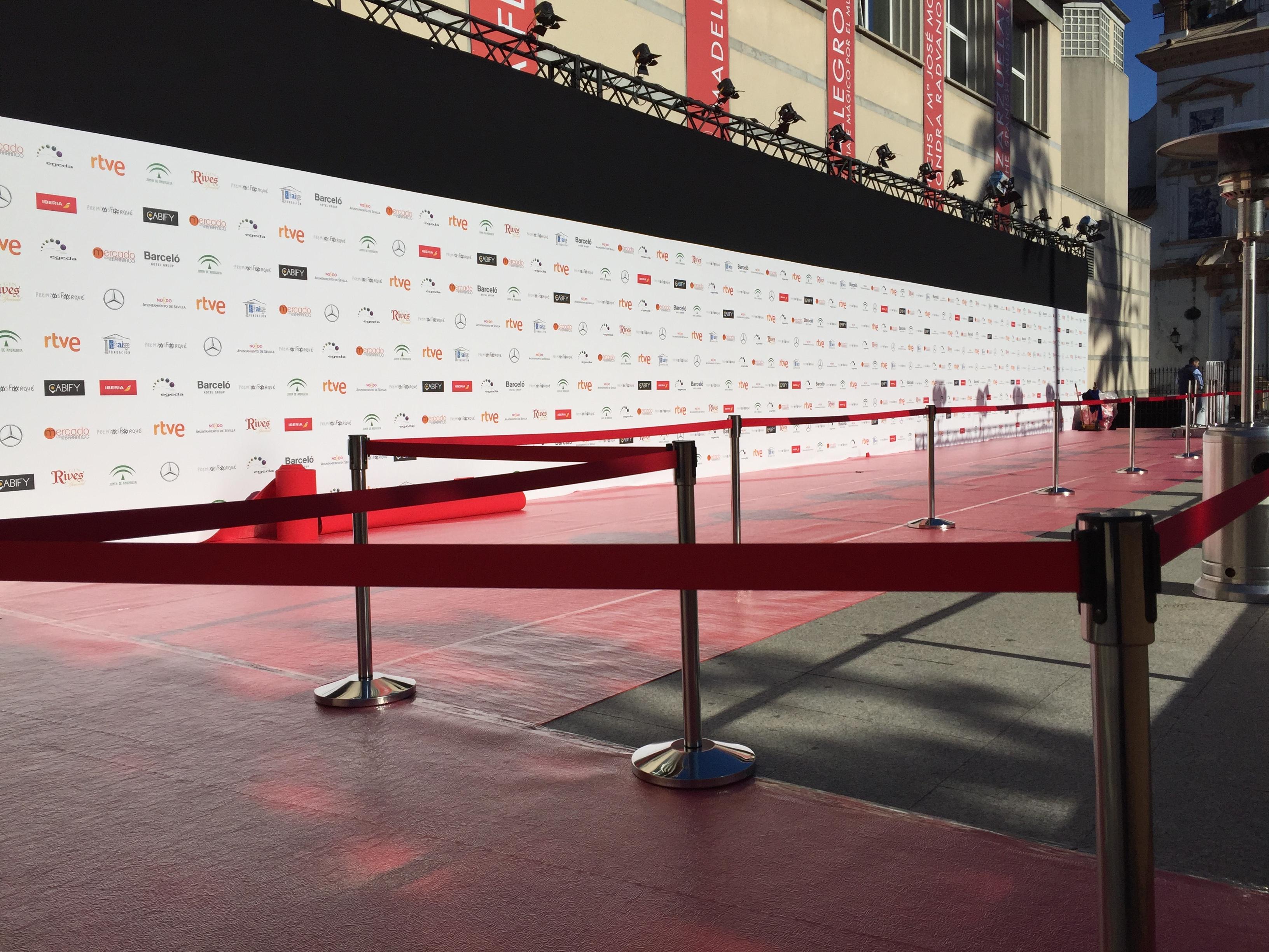 Premios de Cine Forque 2016