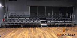 Compañía de teatro EIX 49