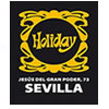 Holiday Sevilla
