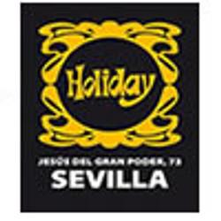 Holiday Sevilla