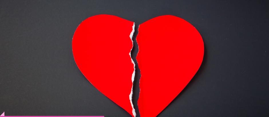 Um Dia dos Namorados solitário, o negócio abandonado pelo sócio