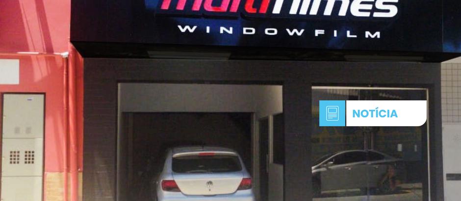 Multifilmes inaugura mais uma unidade no Rio de Janeiro