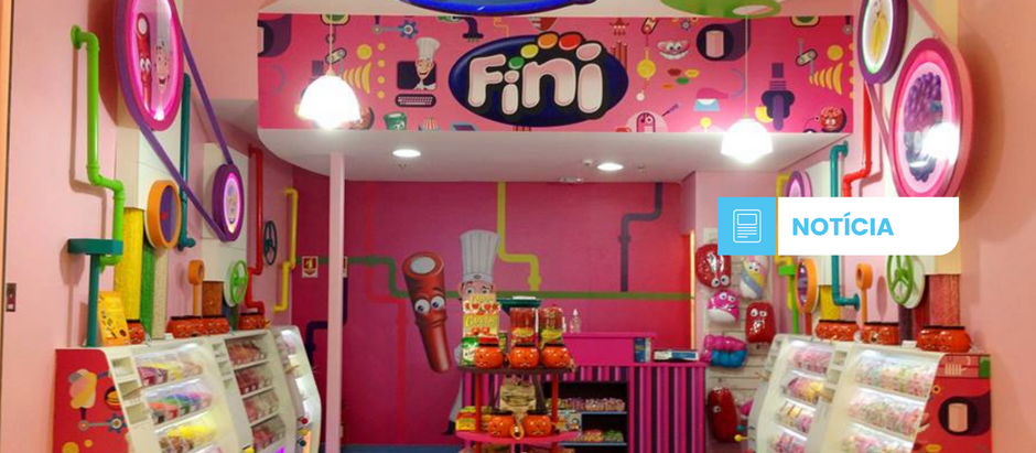 Grupo Fini anuncia marca corporativa global