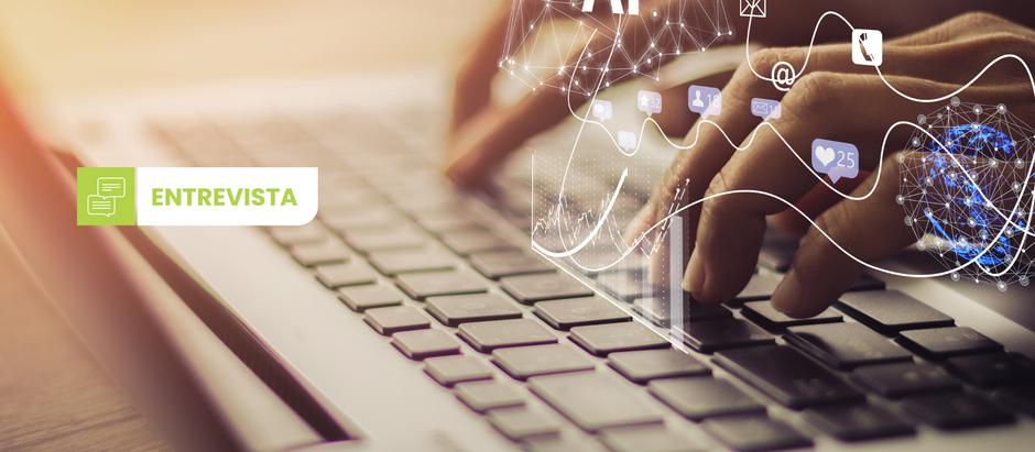 Transformação digital e o impacto da automação e inteligência artificial nos negócios