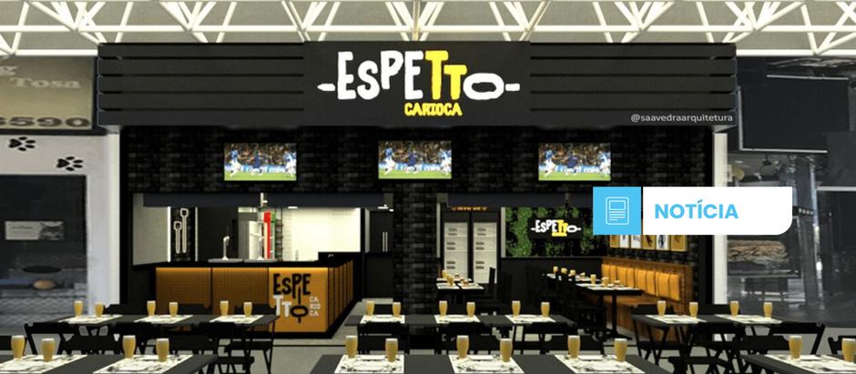Espetto Carioca compra rede Bendito, especializada em cookies, e cria o Grupo Impettus