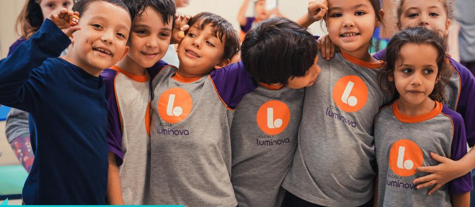Com essência potiguar, rede de escolas de SP chega à Natal com ensino inovador a preços acessíveis