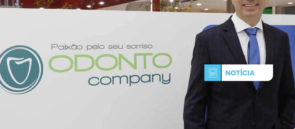 OdontoCompany compra OralSin e hoje é a maior empresa de odontologia do mundo