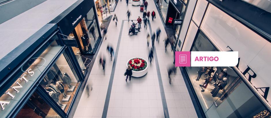 Loja de shopping ou de rua? Qual a melhor estratégia para expansão de franquias