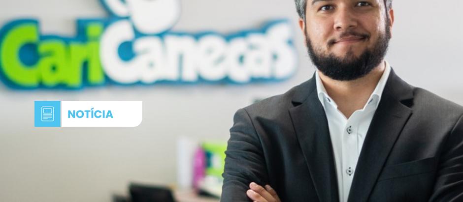 Empreendedor cresce na pandemia com canecas e deve faturar R$ 10 milhões